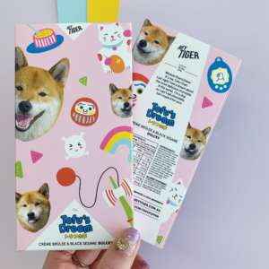 printing services melbourne packaging chocolate