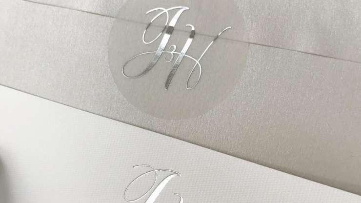 printing services melbourne sticker digital foil wedding invitations